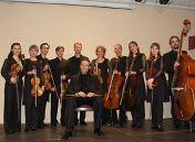 Илья Норштейн (скрипка), Александр Гиндин (фортепиано)
