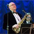 «Unforgettable»: Ансамбль классического джаза Валерия Киселева