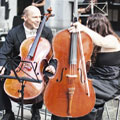 Оркестр «Венская императорская филармония» (Австрия). Дирижер Карл Корак