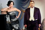 Вечер оперных арий и романсов