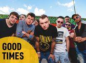 Good Times / Гудтаймс