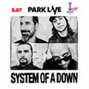 «Park Live»: System of a Down, Three Days Grase, Twin Atlantic