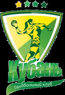 ГК Кубань (Краснодар) — ГК Альба Фехервар (Венгрия)