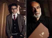 Лоренцо Гиельми и Давид Кассан (оба — орган)