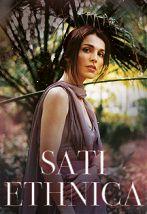 Sati Ethnica. Концерт в оранжерее