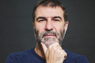 Евгений Гришковец и «Бигуди»