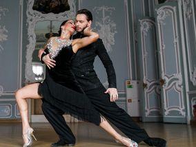 «Звезды аргентинского танго»: Solo Tango Orchestra
