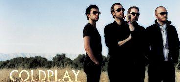 «Coldplay»: Simple Music Ensemble