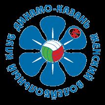 ЖВК Динамо-Ак Барс — ЖВК Ленинградка