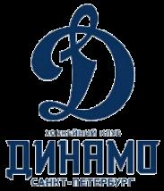 ХК Динамо (СПБ) — ХК Югра