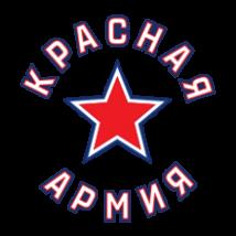 МХК Красная  Армия — МХК Амурские тигры