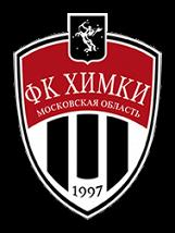 ФК Химки — ФК Зенит