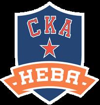 ХК СКА-Нева — ХК Горняк