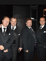 TenorS Band