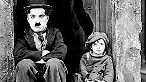 Ночь кино в филармонии. Чарли Чаплин «Малыш»