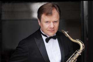 Игорь Бутман и Московский джазовый оркестр