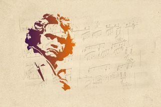 «Бетховен. Сонаты»