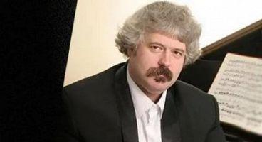 Михаил Лидский. Моцарт