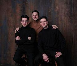 «Великолепное трио. Моцарт, Шостакович, Рахманинов»