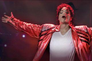 «Michael Jackson. The Legacy»: Уильям Холл