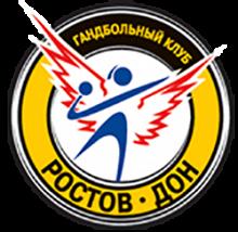 ГК Ростов-Дон — ГК Динамо-Синара