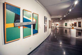 Посещение Арт-галереи