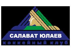 ХК Салават Юлаев — ХК Барыс