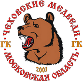 ГК Чеховские Медведи — ГК СГАУ-Саратов
