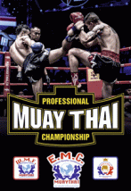 PROFESSIONAL MUAY THAI CHAMPIONSHIP