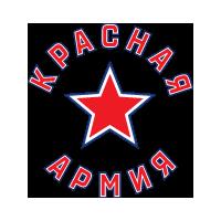 МХК Красная  Армия — МХК Динамо Спб