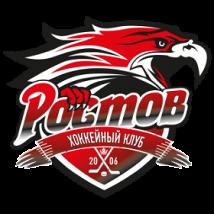 ХК Ростов — ХК Рязань