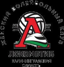 ВК Локомотив (Калининград) — ВК Протон