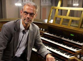 Арьян Брейкховен (орган, Нидерланды)