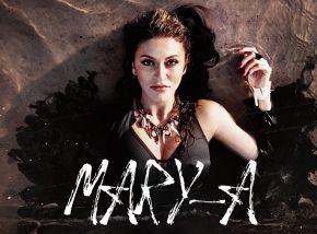 Mary-A