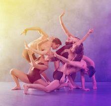 Вечер современной хореографии. Проба №3