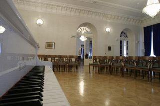Концерт Притяжение времен Моцарт и Чайковский