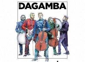 Dagamba feat Чайковский. Новогодний #ProgressiveClassic концерт