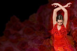 Звезды испанского фламенко. Праздничный концерт
