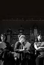 Солисты оркестра «Персимфанс»
