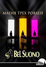 Фортепианное трио Bel Suono
