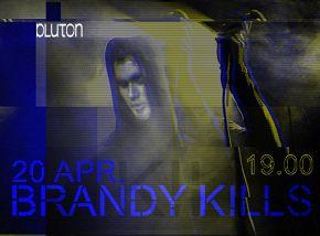 Brandy Kills