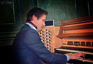 Этьен Валан (орган, Бельгия)
