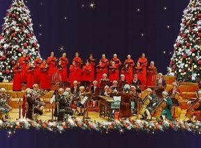 «Christmas в Лондоне»