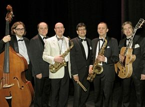 Валерий Киселев и Ансамбль классического джаза