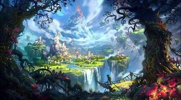 «Сказки Венского леса»