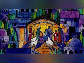 XII Международный рождественский фестиваль: Роберт Ковач