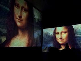 Леонардо да Винчи. История гения изменившего мир